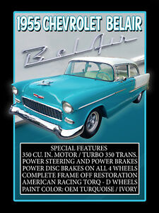Car Show Display Board For Car Truck Poster Sign SPRING SALE THIS - Car show displays for sale