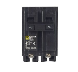 Square-D-HOM260CP-Homeline-Double-Pole-Circuit-Breaker-60-Amp-2-034