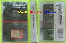 MC CHRIS REA La passione SIGILLATA SEALED germany EW 0630-16695-4 cd lp dvd vhs