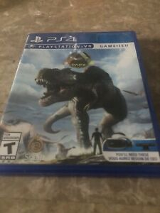 ARK-PARK-Playstation-4-2018-PS-VR-Game-PS4-PSVR-Fast-Free-Shipping