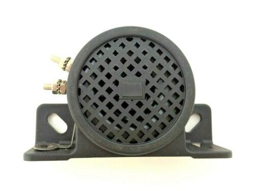 97db 12v-80v signal d/'alarme Rückfahr radar de recul Warner Sonore Beeper Bip