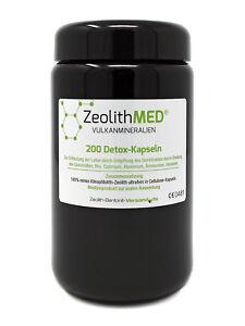 Zeolith-Med-Zeolite-Detox-Powder-200-VegCaps-in-Mironized-Violet-Glass-Jar