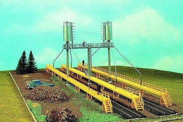 Spur H0 H0 H0 - Bausatz Besandungsanlage -- 113  NEU  | Gewinnen Sie hoch geschätzt  33b4fd