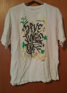 000-Men-039-s-5ive-Five-Jungle-amp-Co-Walk-of-Life-Kings-County-XL-T-Shirt