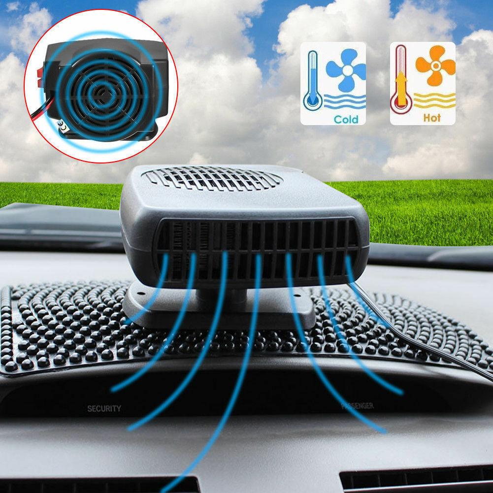 12V Car Auto Electric Heater Fan Defroster