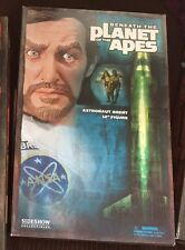 sideshow  beneath the planet of the apes brent figure
