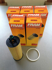 """Fram CH11665 Oil Filter CASE(5 FIVE)fits Chrysler 68191349AA MO349 """"MADE IN USA"""""""