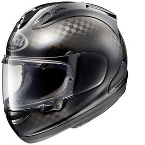Helmet Helm Casque Helmet Arai Rx 7 V Rc Carbon Ar2796rc Size L Ebay