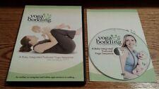 Yoga Bonding (DVD) baby integrated postnatal Lisa Bergey exercise workout