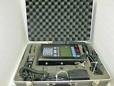Rbm Consultant Csi 2120 Series Machinery Vibration Analyzer