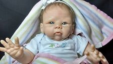 Snuggle Bunny Ashton Drake Doll Tasha Edenholm Lifelike
