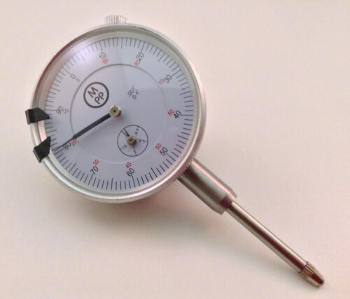 "Dial Indicator Graduation 0.001/"" Range 0-1/"" NEW0-1.0/"" range"