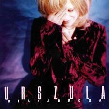 URSZULA - BIAŁA DROGA - CD, 1996