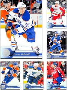 2016-17-Upper-Deck-SERIE-ONE-PICK-YOUR-CARD-From-The-BASE-SET