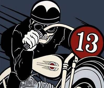 HARLEYSVILLE MOTORCYCLE COMPANY INC
