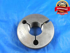 NEW 1 1//4 8 UN 2B THREAD PLUG GAGE 1.25 GO NO GO P.D./'S= 1.1688 /& 1.1780 QUALITY