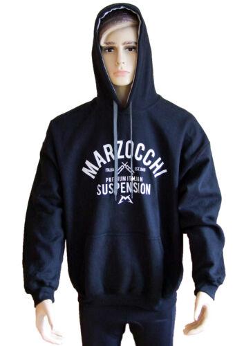 Sweatshirt Gr.XL Marzocchi Hoodie Neu