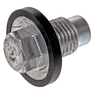 Fits Jeep Cherokee 1974-2001 Oil Pan Drain Plug; Engine Oil Drain Plug Plugs