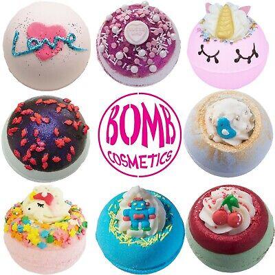 Bath Bombs & Fizzies Bath & Body Brand New Boxed Bath Blasters From Bomb Cosmetics
