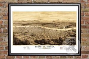 Vintage-Portland-OR-Map-1879-Historic-Oregon-Art-Old-Victorian-Industrial