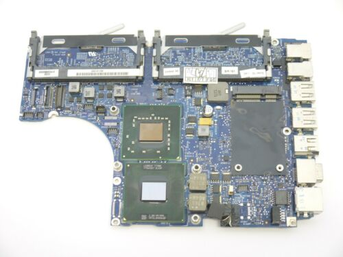 "Logic Board 2.0GHz T7300 820-2279-A for MacBook 13.3/"" A1181 White 2006 2007"