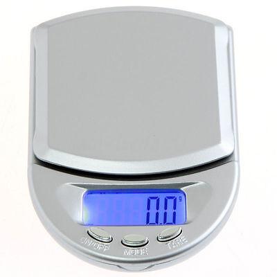 500g * 0.1g PESO DIGITAL PRECISION DE BALANZA COCINA DIGITAL BASCULA ELECTRONICA