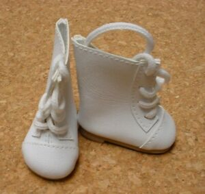 """others 54mm Black Girl Dressy Mary Janes Doll Shoes P91 Toni 13/"""" Patsy"""