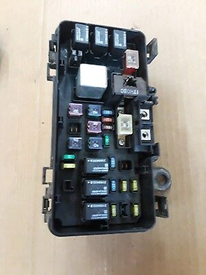 [XOTG_4463]  2007 HONDA PILOT Under Hood Fuse Box J0X4 | eBay | 2007 Honda Pilot Fuse Box |  | eBay
