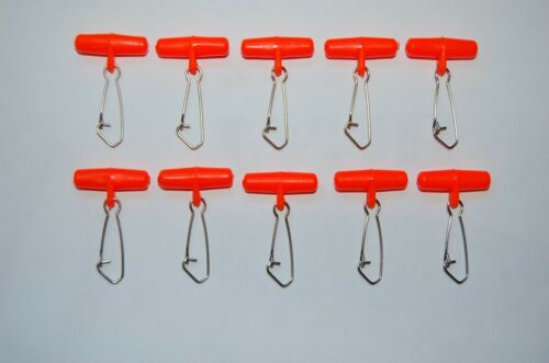 100 BRAND NEW ZIP SLIDER BOOMS,SEACOARSE FISHING FREE POSTAGE