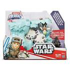 Galactic Heroes Star Wars Echo Base Encounter Playschool Hasbro