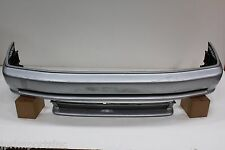 JDM BMW 840CIA E31 M SPORT OEM REAR BUMPER ASSEMBLY WITH LOWER TRIM 840 850