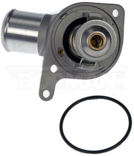 OE Solutions 902-700 Engine Coolant Thermostat Housing Assembly Dorman