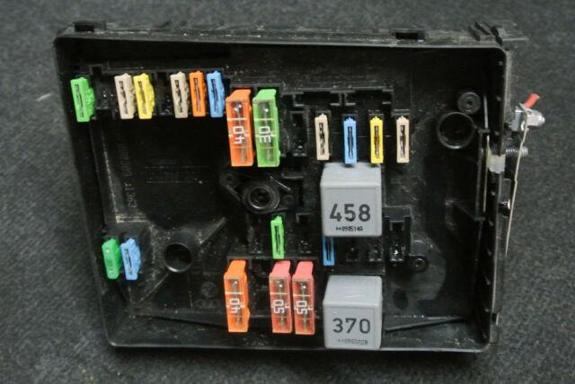 seat leon mk2 fuse box 7291235087 ebay rh ebay co uk ford focus mk2 fuse box mk2 fuse box