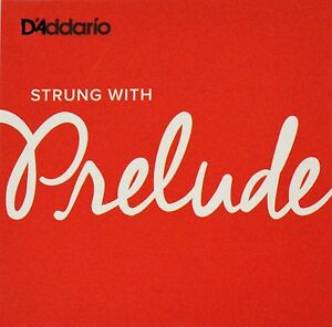 One Set,D' Addario Prelude Violin Strings , 4/4 Size , Free shipping, NEW