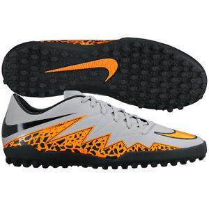 nike hypervenom phelon tf turf soccer shoes