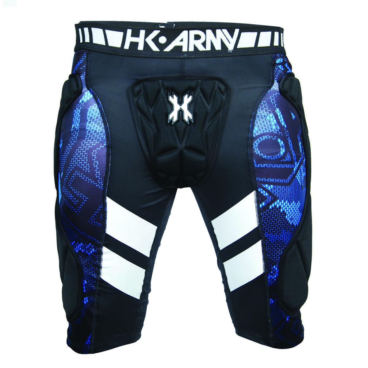 HK Army Crash Slide Shorts - L XL