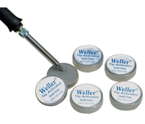 WELLER 7135W Solder Tip for 8200 Soldering Gun 5 PACKS OF 2 2 per Pack//10tips