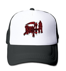 Image is loading American-Death-Metal-Band-Death-Rock-Snapback-Hats- a42c2039dad