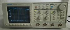 Tektronix Tds 640 4ch Digitizing Oscilloscope 500mhz 2gss As Is