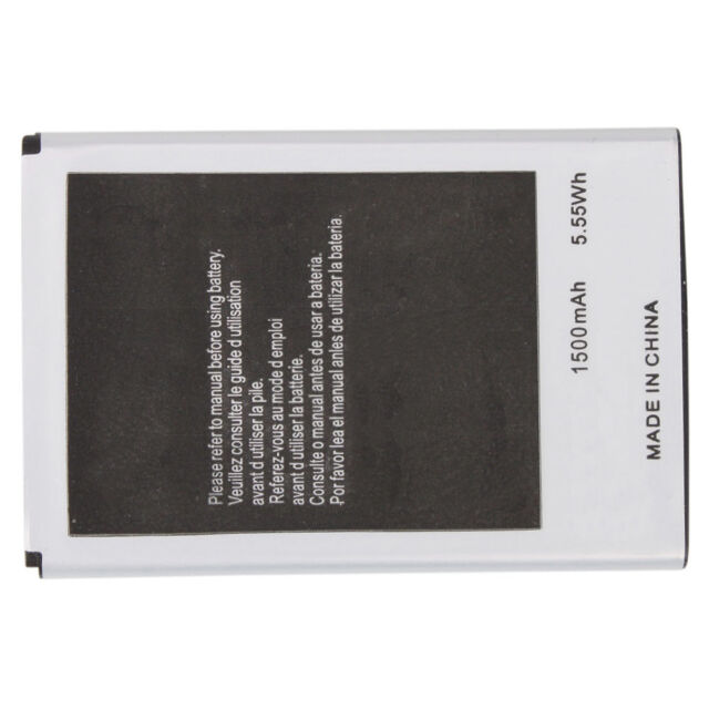 2x 1500mAh Battery  for SamSung Admire SCH-R720