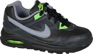 wholesale dealer f90e6 0897c Image is loading Nike-Air-Max-Skyline-Toddler-Infants-Boys-Trainers-