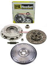 "LUK CLUTCH KIT & HD OEM FLYWHEEL 1986-1995 FORD MUSTANG GT LX5.0 COBRA SVT 302"""