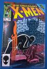 UNCANNY X-MEN #196 (1985) Marvel Comics FINE+