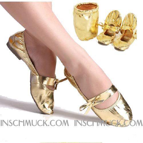 X11005 Danse Orientale Chaussons de ballet Costume chaussures danse orientale