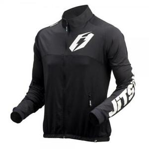 JITSIE-SIGNAL-TRIALS-BIKE-RIDING-JACKET-BLACK-WHITE-GREAT-QUALITY-BEST-PRICE