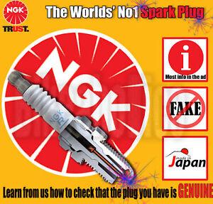 NGK BR7ES Spark Plug fits Beta Evo 300 2T Factory 2014
