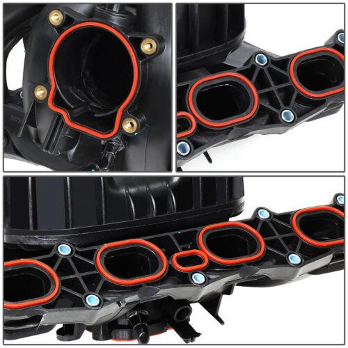 FOR 08-10 CHEVY COBALT PONTIAC G5 G6 2.2L 2.4L ENGINE OE STYLE INTAKE MANIFOLD