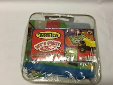 Item 1 Tonka Truck Let S Play Rug W 1toy 40 In Square