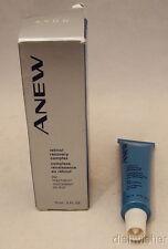 NEW Avon Anew Retinol Recovery Complex PM Treatment anti ageing .5 oz. 15 ml NIB