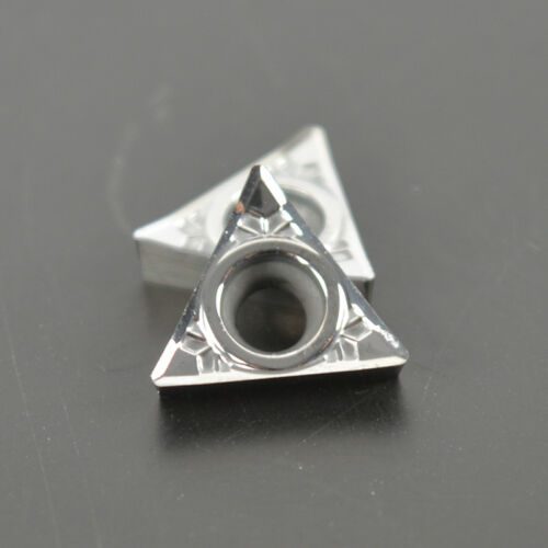 20pcs TCGT32.51-AK H01 TCGT110204 CNC Aluminum inserts processing non-ferrous